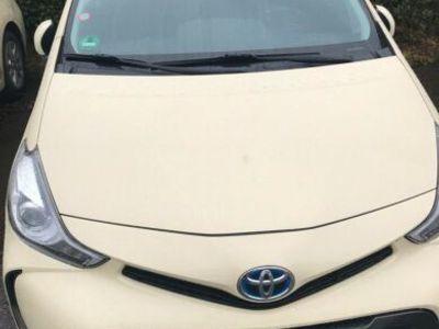 gebraucht Toyota Prius+