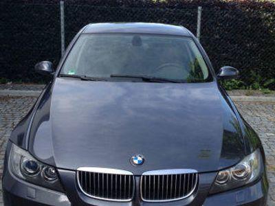 käytetty BMW 325 3er Aut.