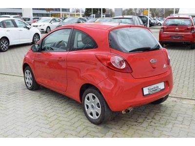 gebraucht Ford Ka 1.2 Trend (EURO 5)