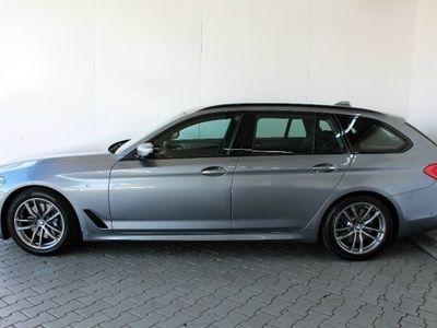 gebraucht BMW 530 i xDrive Touring