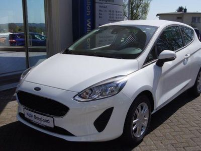 second-hand Ford Fiesta Trend*Neues Modell*