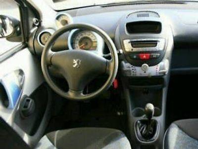 gebraucht Peugeot 107 Millesim 200 Edition 70 Tkm