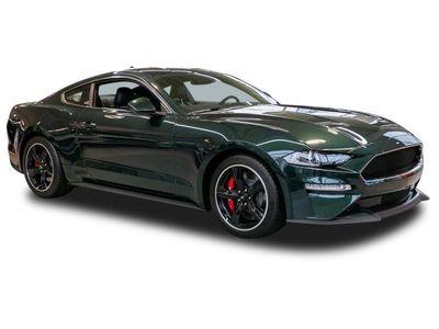 gebraucht Ford Mustang Bullitt 5.0 Ti-VCT V8 Coupé