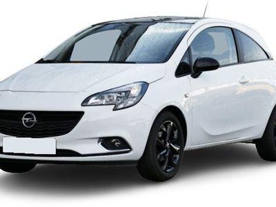 gebraucht Opel Corsa CorsaE Color Edition 1.4/Sitzheizung/Klima/ISOFIX/Lenkradheizung