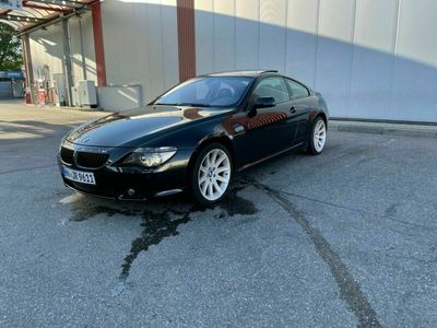 gebraucht BMW 645 Ci