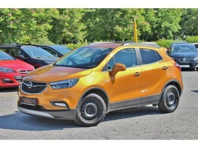 gebraucht Opel Mokka X Innovation Start Stop 4x4 1.4 Turbo LED