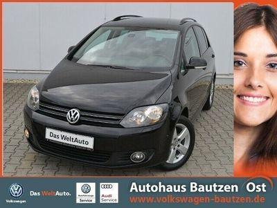 gebraucht VW Golf Plus 1.2 TSI TEAM/AHK/PARK-ASSIST/CLIMATRON