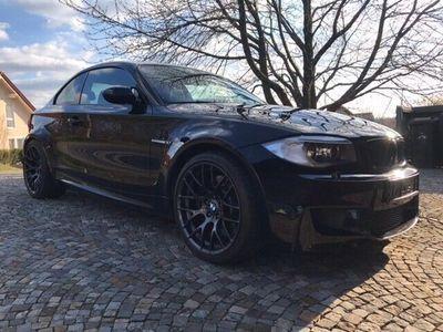 gebraucht BMW 1M Coupe
