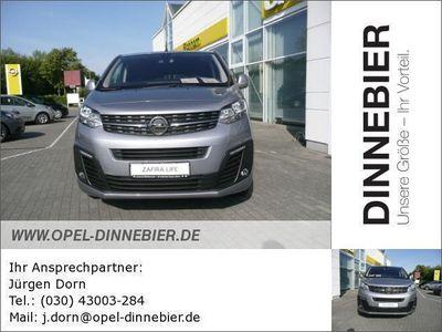 gebraucht Opel Zafira Life Edition L 2.0 Vorführwagen, bei Autohaus Dinnebier GmbH