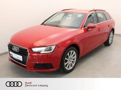 gebraucht Audi A4 Avant 2.0 TDI 140 kW (190 PS) 6-Gang