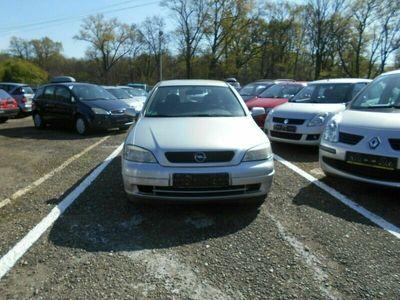gebraucht Opel Astra Caravan Eco 4