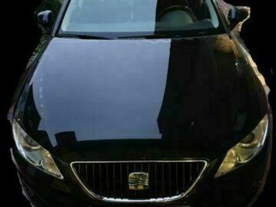 gebraucht Seat Exeo ST 2.0 TDI CR Sport