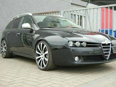 gebraucht Alfa Romeo Crosswagon Alfa 159 3.2 JTS V6 24V2.Hand Tüv Au Neu als Kombi in Köln