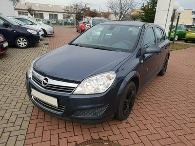 gebraucht Opel Astra 1.6 Edition Klimaanlage