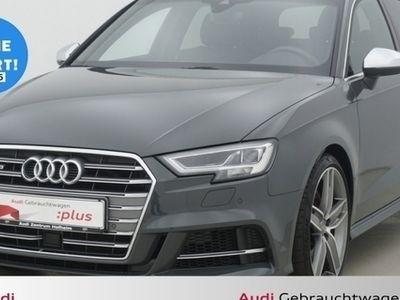 gebraucht Audi S3 Sportback TFSI qu S tro. 221kW*ACC*B&O*Matrix