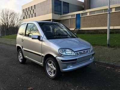 gebraucht Microcar Virgo als Kleinwagen in Aachen