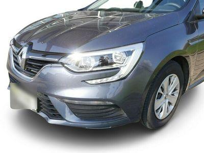 gebraucht Renault Mégane MeganeTCe 115 Life GPF FSE USB KLIMA 499% EFF*
