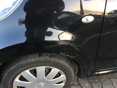 gebraucht Peugeot 107 70 Filou*SERVO*AIRBAGS*EURO 4*