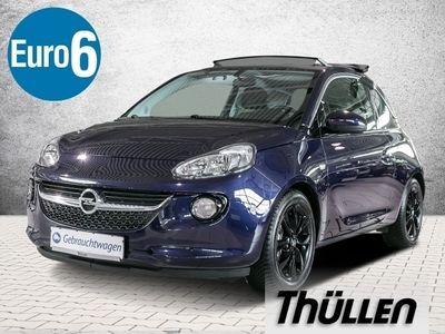gebraucht Opel Adam OPEN AIR 120 Jahre 1,2