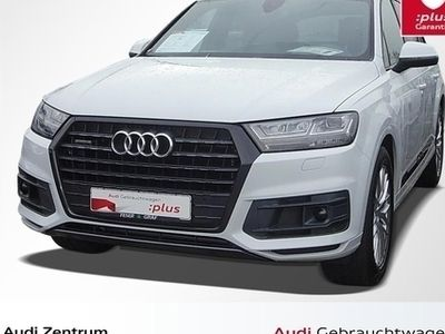 gebraucht Audi Q7 3.0 TDI qu.tiptronic virtual cockpit+Luft-/air+