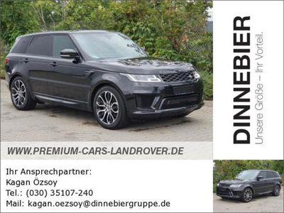 gebraucht Land Rover Range Rover Sport D250 HSE Dynamic | RANGE ROVER Berlin Gebrauchtwagen, bei Autohaus Dinnebier GmbH