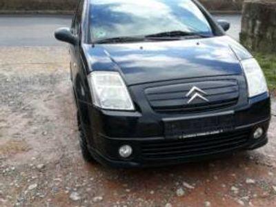 gebraucht Citroën C2 160555 und 2 hand