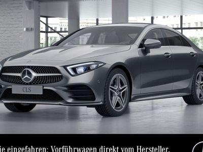gebraucht Mercedes CLS400 d Cp. 4M AMG Fahrass WideScreen 360° SHD