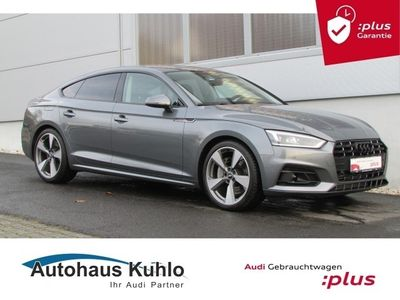 gebraucht Audi A5 Sportback 2.0 TFSI, 5J.Garantie, LED, MMI+,