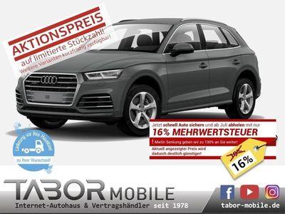 gebraucht Audi Q5 35 TDI s-tronic quattro S line MMI+ LED in Kehl