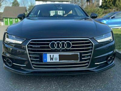 gebraucht Audi A7 3.0 TDI quattro tiptronic Biturbo 3 X S line
