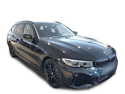 gebraucht BMW M340 i xDrive Touring Head-Up HiFi DAB LED WLAN