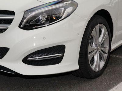 gebraucht Mercedes B180 Urban Score LED Sitzheizung Parkassistent