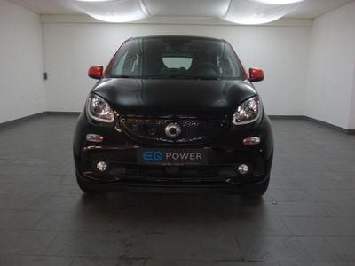 gebraucht Smart ForFour Electric Drive / EQ