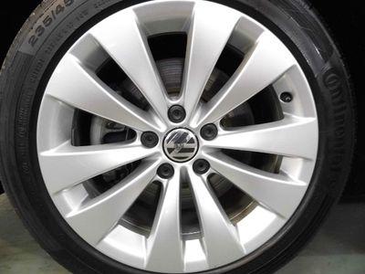 gebraucht VW CC 2.0 TDI 4Motion *5-Sitzer*Navi*StHz*Xenon