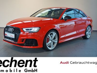 gebraucht Audi RS3 RS 3 LimousineLimousine 2.5 TFSI quattro 294 kW (400 PS) S tronic