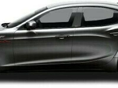 gebraucht Maserati Ghibli GhibliTROFEO - Modell 2022 *Carbon-Paket-Exter*