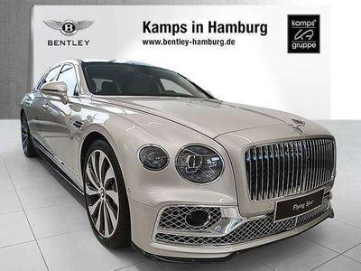 gebraucht Bentley Flying Spur 6.0 W12 First Edition