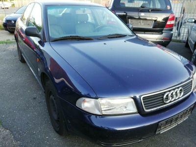 used Audi A4 Lim. 1.8