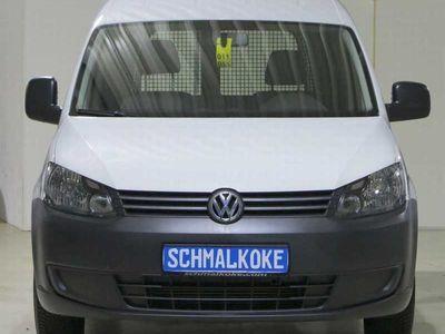 gebraucht VW Caddy Kasten TDI1.6 2S-Türen Heckflügeltüren