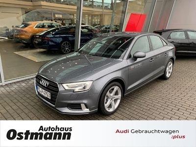 gebraucht Audi A3 Limousine sport 30 TFSI Connectivity-Paket KLIMA