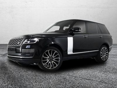 gebraucht Land Rover Range Rover 5.0 V8 Kompressor Autobiography ACC HUD 22\'\'