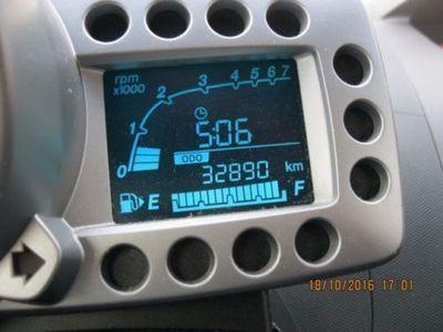 gebraucht Chevrolet Spark 1.0 LS