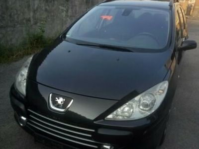käytetty Peugeot 307 HDi Break 135 Aut. Tendance