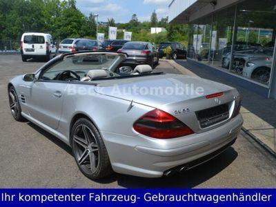 gebraucht Mercedes SL55 AMG AMG *73.000 Km*