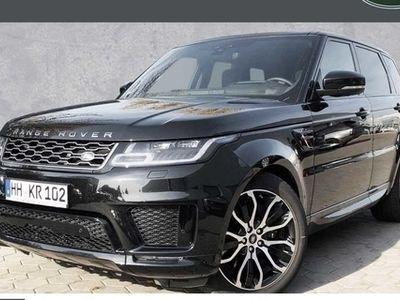 gebraucht Land Rover Range Rover Sport 3.0 SDV6 HSE Dynamic (6d-TEMP)