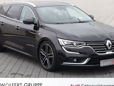gebraucht Renault Talisman GrandTour 1.6 TCe 200 Energy LED+ACC