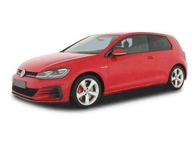 gebraucht VW Golf GolfGTI 2.0 TSI DSG Klima Einparkhilfe