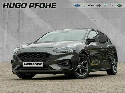 gebraucht Ford Focus ST-Line