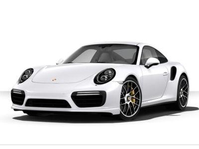 gebraucht Porsche 911 Turbo S 991 3.8 Burmester LED PDLS+