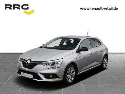 gebraucht Renault Mégane IV IV LIMITED DELUXE TCe 140 Navi, Sitzheizu